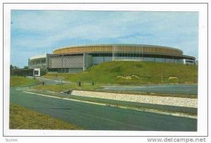 Stadium Negara, Kuala Lumpur, 50-60s