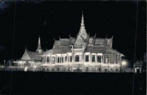 Indochina Cambodia Souvenirs D´Indochine Cambodge Pittoresque 04.79