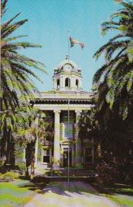 Georgia Brunswick Glynn County Court House