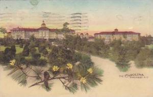 The Carolina, Pinehurst, North Carolina, PU-1930
