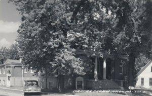 RP; MACON , Missouri , 1930-40s ;  Christian Church