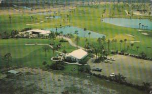 Florida Cape Coral Golf Course and Club House