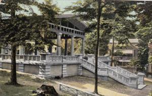 CHAUTAUQUA, New York, 00-10s; Hall of Philosophy ; TUCK 6053