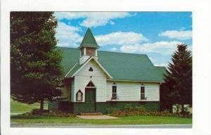 St. Mary's Epsicopal Church, Beaver Creek, West Jefferson, North Carolina, 50-70