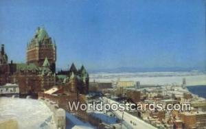 Quebec Canada, du Canada