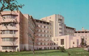 SPRINGFIELD , Missouri , 1950-60s ; St John's Hospital