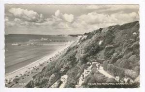 RP, The Bay And Promenade, Bournemouth, England, 1964