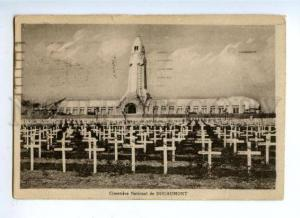 164464 FRANCE Cimetiere National DOUAUMONT National Cemetery