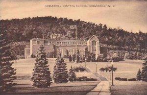 New York Cobleskill Cobleskill Central School Artvue