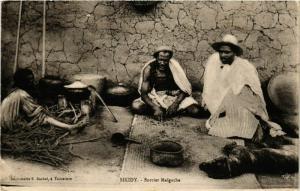 CPA SIKIDY Sorcier Malgache MADAGASCAR (709677)