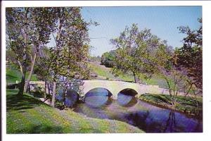 Burnside Bridge, Sharpsburg, Maryland,