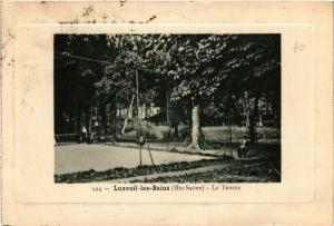 CPA Luxeuil-les-Bains - Le Tennis (636289)