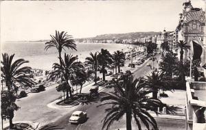 France Nice La Promenade des Anglais Photo