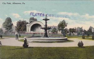 City Park, Allentown, Pennsylvania, 00-10s