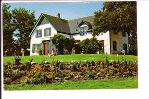 Green Gables, Cavendish, Prince Edward Island