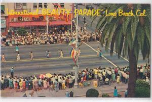 International Beauty Parade, Long Beach CA