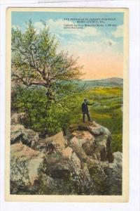 The Pinnacle In Albany Township, Berks County, Pennsylvania, 1900-1910s