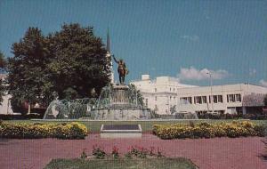 Georgia LaGrange Lafayette Square