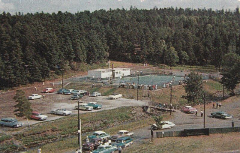 Victoria Park , TRURO , Nova Scotia , Canada , PU-1964