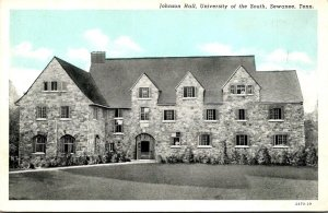 Tennessee Sewanee Johnson Hall University Of The South Curteich