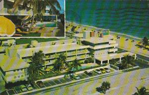 Gold Coast Apartments Fort Lauderdale Florida 1960