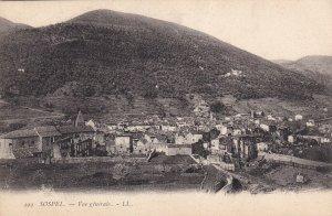 SOSPEL, France, 1901-1907; Vue Generale