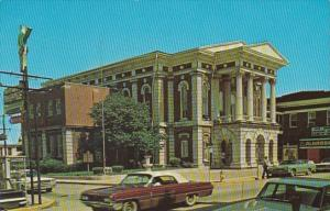 Kentucky Hopkinsville Christian County Court House