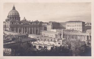 RP: VATICAN , 00-10s ; Basilica di S. Pietro e Palazzi Vaticani