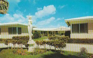 Florida Hollywood Fowlers Motel