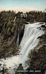 10163   Quebec   Montmorency Falls
