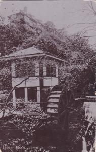 Isle of Man. Groudle Glen , 1920 ; TUCK