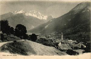 CPA BOZEL - Vue générale (247935)