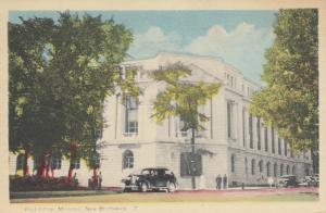 MONCTON, New Brunswick Canada , 1930s ; Pot Office