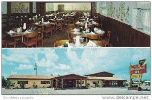 Florida Hollywood Stagecoach Inn Restaurant