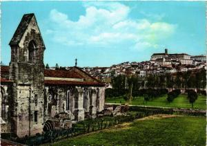 CPM Coimbra-Monastére de Santa-Clara a Velha PORTUGAL (750615)