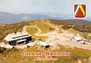 Grand Ballon -