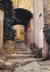 France Ramatuelle Rue Rompe-Cu