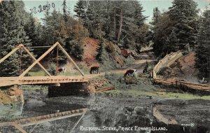 br105615 pastoral scene prince edward island canada