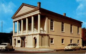 South Carolina Georgetown County Court House