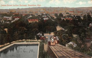 br105547 james street incline railway hamilton ontario canada