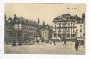 Wien, Am Hof, Austria, 00-10s