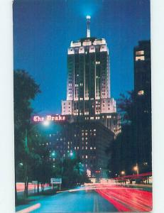Pre-1980 HOTEL SCENE Chicago Illinois IL H0024