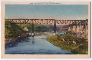 New High Bridge KY