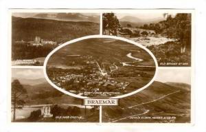 RP; Braemar, Aberdeenshire, Scotland, PU-1939