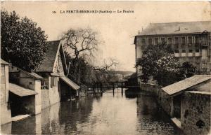 CPA La FERTÉ-BERNARD - Le Foulon (390902)