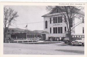 Hinesburg High School Hinesburg Vermont