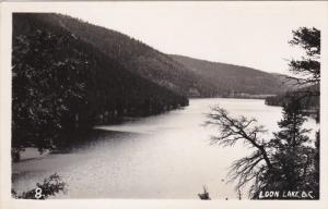 RP: Loon Lake , B.C. , Canada , 30-40s