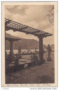 Cernobbio Villa d Este Nel Parco, Lago Di Como, COMO (Lombardy), Italy, PU-1926