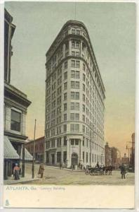 Century Building , Atlanta , Georgia , Pre-1907