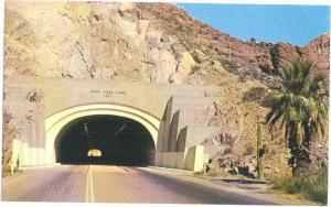 Million Dollar Queen Creek Tunnel Hiway 60-70, Arizona, AZ, Chrome